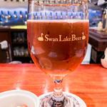 SWANLAKE Pub Edo - インペリアル・パンプキン・エール 770円/250ml