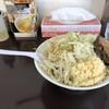 gyoutenya - 料理写真:小ぎ郎野菜ニンニク増し