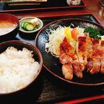 とん平 - 料理写真:
