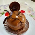 ケーキショップファボリ - 料理写真:ジュピター ¥430+税