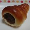 麦香村 - 料理写真:チョコレートコルネ¥130-
