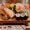 大漁寿司 - 料理写真: