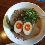博多屋台九一麺 - 料理写真: