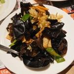 南国亭 - 料理写真: