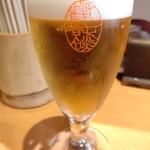 118398871 - 生ビール