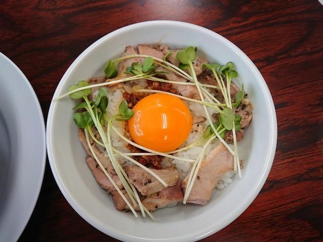 メンドコロ スガ井>