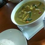 タイレストラン クワコンムアン2