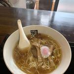 118399668 - らー麺