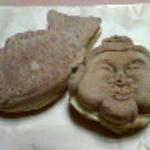 ちか八 - 鯛焼き、恵比寿様焼き