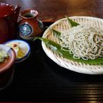 一葉 - 料理写真:もり~☆