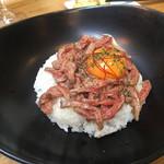 熟成肉×Bistro OGINO - * ランチセット 1500円