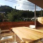 タカオザン ベース キャンプ カフェ バー -