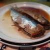 和乃家 - 料理写真:いわし煮:350円