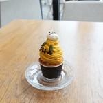 TEA HOUSE laCASA - カップケーキ