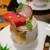 日本料理 京都 華暦 - 【御造り】 中とろ・縞鯵