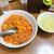 味芳斎 - 料理写真:麻婆丼(11〜12時のタイムサービスで600円)