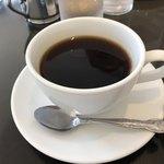 メランジュ・ドゥ・シュハリ - オーガニックコーヒー