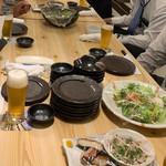 全席個室 居酒屋 九州料理 かこみ庵 -