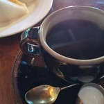 喫茶ジャワ - 炭焼コーヒー