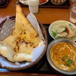 天竺薬膳 北印度料理 みらん 奈良店