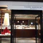 ピエール マルコリーニ - お店の外観
