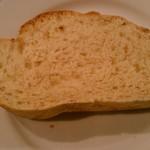 La Stagione - ランチでセットの自家製パン