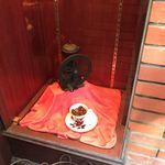 モトマチ喫茶 - ディスプレイ
