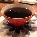 モトマチ喫茶 - ブレンド珈琲