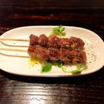 炙り屋カマクラ - 砂肝