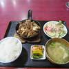 梨花 - 料理写真:焼肉定食
