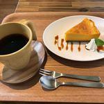ねんりんカフェ - 料理写真: