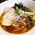 麺処学 - 料理写真:学らぁめん 醤油(麺大盛り)…850+100=950円(税込)