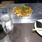 118443059 - お好み焼き&ソース