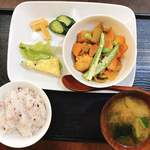 べりカフェ つばさ・游 - 料理写真: