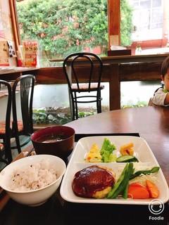 べりカフェ つばさ・游 -