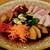 下北沢 肉バル Bon - 料理写真:前菜盛り合わせ