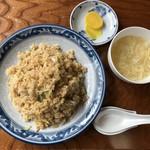 中華料理光竜 - 料理写真: