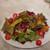 ピッツェリアGG - 料理写真:サラダ
