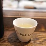 バードコート - 鶏のスープ