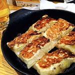 秋田の食堂 やまと - 鉄鍋餃子