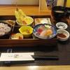 うおまさCafe - 料理写真:「うおまさ特製ランチ」