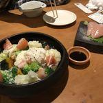 焼鳥とお茶漬け 風神 - 料理写真:
