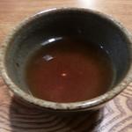 壱刻 - お茶