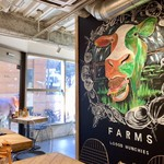 FARMS by good munchies - 店内2