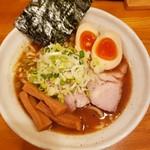 麺道 ゲンテン -