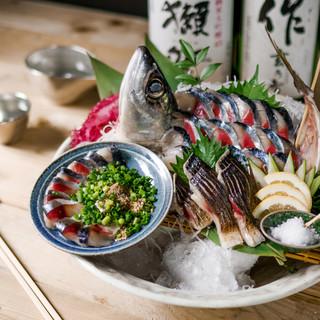 本当の鯖の美味しさに出会います