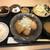 板前バル - 豚の角煮定食