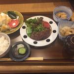 こきづ - 週替わり定食@1,000円