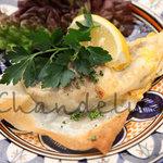 ブリク 牛ひき肉(牛100%)と卵の揚げ餃子