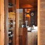 みのう山荘 - お洒落なカフェ